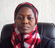 L'Honorable Leóntine Nzeyimana, Ministre EAC du Burundi ( Photo: EAC.BI )