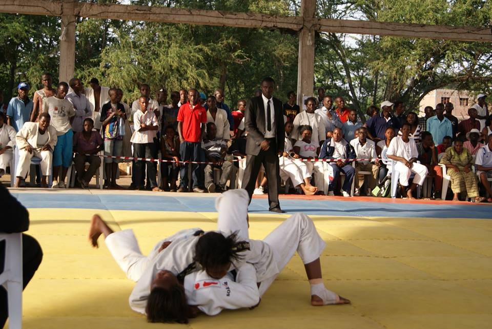 Photo: judo-burundi.com
