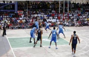 Championnat burundais de Basket-ball ( Photo: akeza.net) )