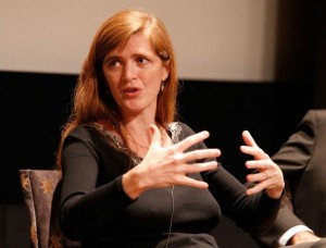 Mme Samantha Power ,USA