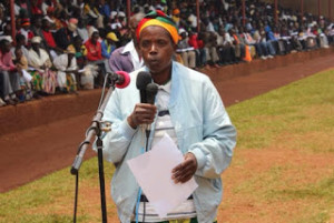 CNDI à Ngozi (Photo: Dialogue Burundi )