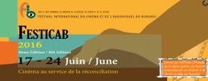 Burundi : Du 17 au 24 juin 2016 - La 8ème édition du FESTICAB ( Photo : festicab.bi )