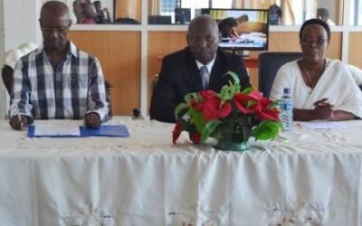 Burundi : Les familles, les médias et l'école pour sauvegarder le Kirundi ( Photo: PPBDI )