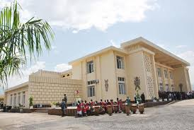 Le Parlement du Burundi ( Photo: RTNB )