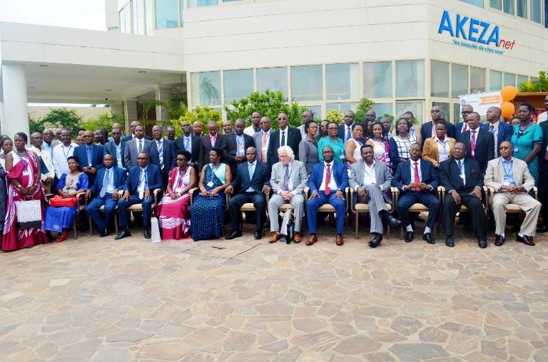 Burundi : 70,3 Millions USD - montant des crédits octroyés par Microfinances en 2015 ( Photo : AKEZA.NET )