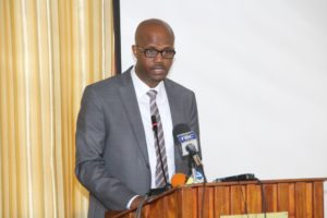 EAC Secretary Amb. Liberat Mfumukeko ( Photo : EAC )