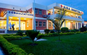 Burundi / Photo : Kira Hospital S.a./ Swiss Clinic