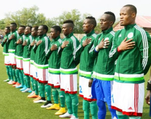 Burundi - Football / CAN 2017 : NIGER 0 - 0 BURUNDI  ( photo : akeza.net  2016 )