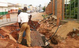 Burundi : MAN casse le marché du prix de connexion internet à 60% ( Photo : IKIRIHO 2016 )