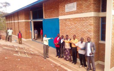 Burundi : Les communes ont dépensé sur leur budget 33,4 Millions USD en 2016 ( photo : ikiriho 2017 )