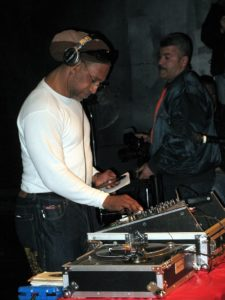 Kool DJ Herc at Hot 97's VIP Lounge featuring Busta Rhymes in New York City on June 7th, 2006. ( Photo : WIKIPEDIA )