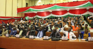 Assemblée Nationale du Burundi ( Photo : assemblee.bi