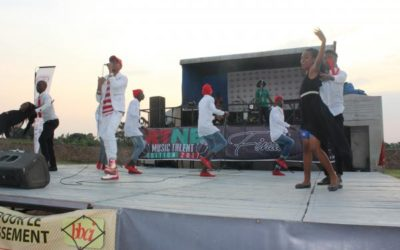 Burundi : Finale du concours RTNB MUSIC TALENT-2017 ( Photo : RTNB 2017 )