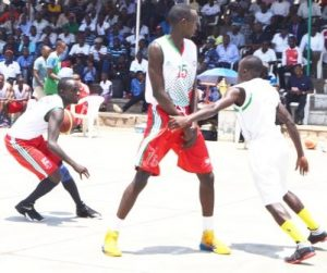 Burundi : Basketball - Le Dynamo remporte la Coupe des Héros ( Photo : PPBDI.COM 2017 )Burundi : Basketball - Le Dynamo remporte la Coupe des Héros ( Photo : PPBDI.COM 2017 )