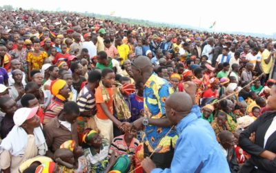 Burundi : DEMOCRATIE OCCIDENTALE ou COMMUNAUTAIRE ( Photo : ikiriho 2017 )