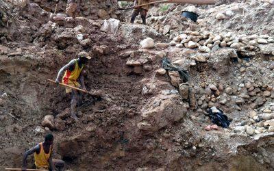 Burundi : Secteur minier - L'OBR a récolté 23,8 Millions USD en 2017 ( Photo : ABP 2018 )