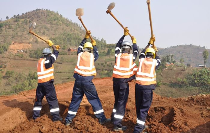Burundi : Export 2017 - 657.355,62813 kg de Cassitérite,Coltan,Wolframite,  et Or - Nouvelles du Burundi - Africa Generation News