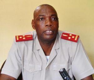 Burundi : Recrutement de candidats militaires dû aux départs en retraite ( Photo : ppbdi.com  2018 )
