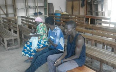 Burundi : 3 accusés pour planification d'un homicide à Cibitoke ( Photo : ABP 2018 )