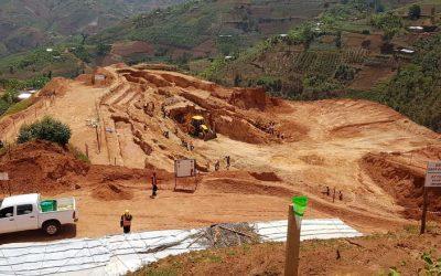 Burundi : Décès de 2 jeunes mineurs à la recherche de coltan ( Photo : ikiriho 2018 )