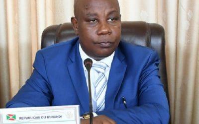 Burundi : Vers une dernière rencontre du dialogue inter-burundais ( Photo : ABP 2018 )