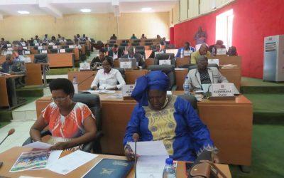 Burundi : Les députés - A quoi sert le Comité National du Dialogue Social ? ( Photo : ikiriho 2018 )