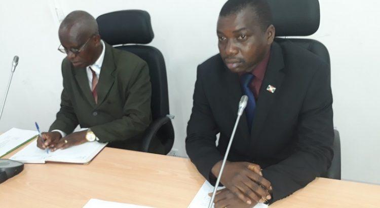 Burundi : La réintégration des sinistrés demande 334 Millions USD ( Photo : ABP 2018 )