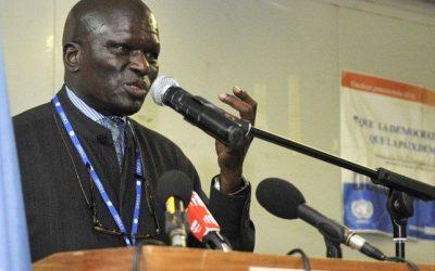 Burundi : La Commission d'Enquête de ONU n'a pas de légalité ( Photo : IKIRIHO 2018 )