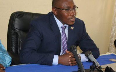 Burundi : L'UE va injecter 45 millions EUR dans la Santé ( Photo : ABP 2018 )