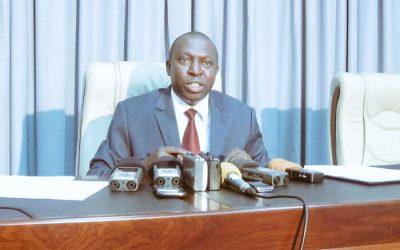 Burundi : La BRB permet à nouveau d'ouvrir des bureaux de change ( Photo : BurundiFacts 2017 )