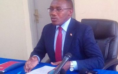 Burundi : Ebola - Satisfaction de la coopération régionale et internationale ( Photo : ABP , 2018 )