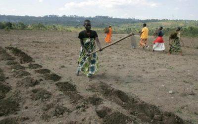 Burundi : Les Barundi pas content de la loi encadrant les expropriations ( Photo : RTNB.BI 2018 )