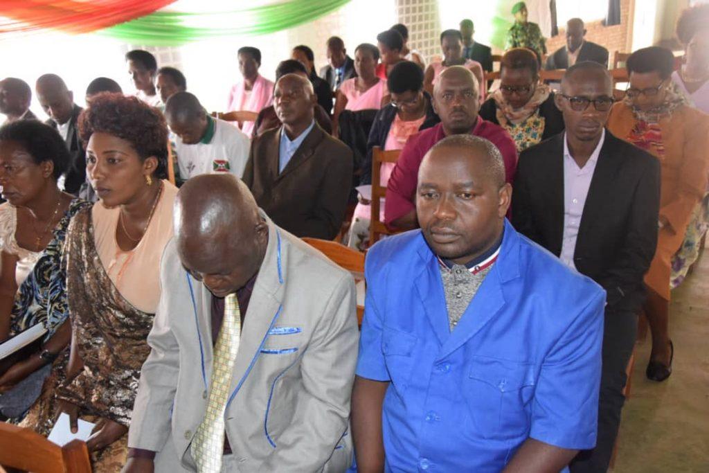 Burundi : L'évaluation de la performance des communes, 2017 ( Photo : ABP 2018 )