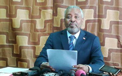 Burundi : Mandats d'arrêts contre les acteurs du coup d'état de 1993 ( Photo : ABP 2018 )