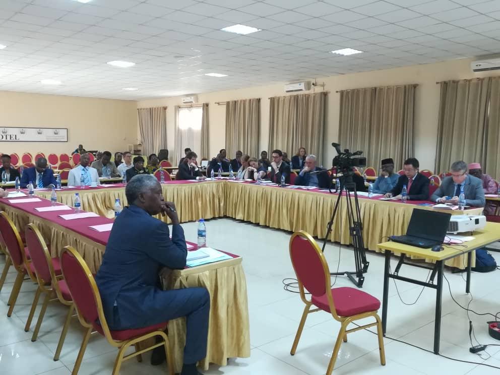 Burundi : CVR - La Colonisation de l'Afrique, Génocide, crimes contre l'Humanité ( Photo : INTUMWA 2019 )