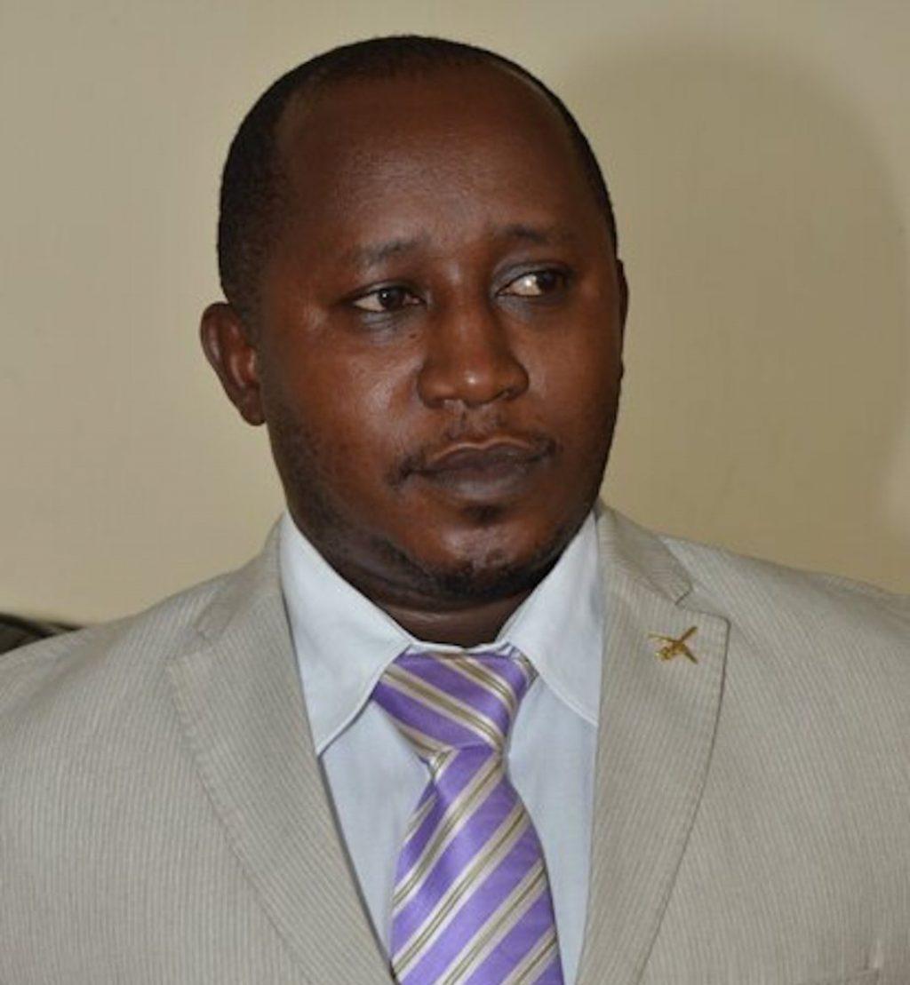 Promulgation lundi 4 février 2019 de la loi créant Gitega, capital du Burundi ( Photo : Burunga 2019 )