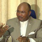 Burundi : Bilan Sécurité- 2.855 armes légères et de petits calibres relevées