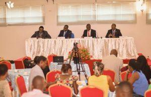 Burundi : Les frais des ménages en soin de santé en forte baisse ( Photo : Jimbere  2019 )